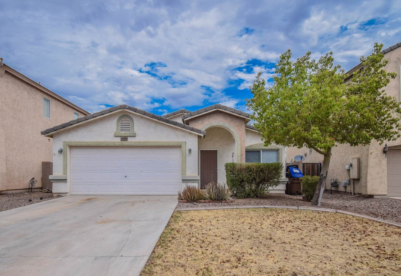 45004 Sage Brush Drive - Photo 1