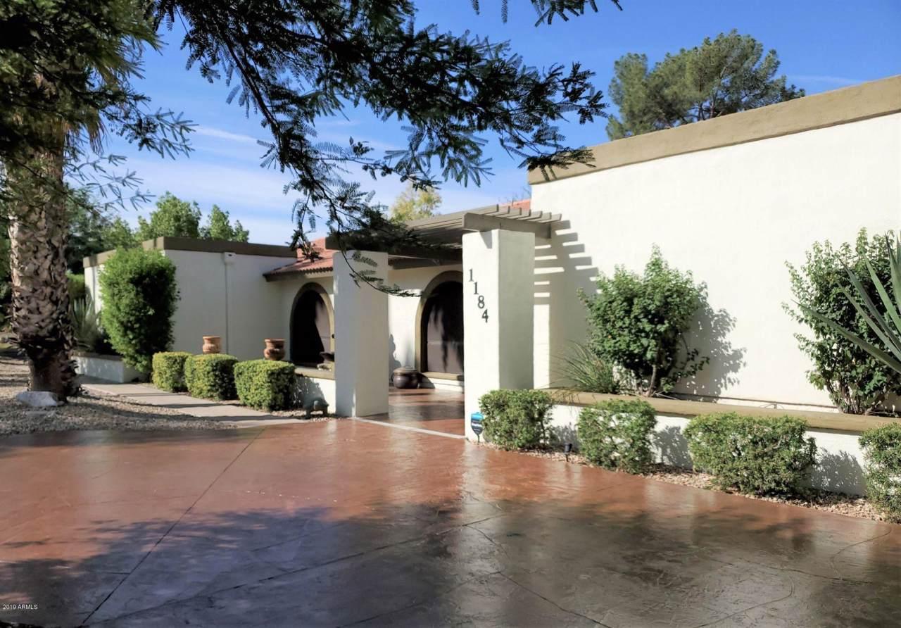 1184 Villa Nueva Drive - Photo 1