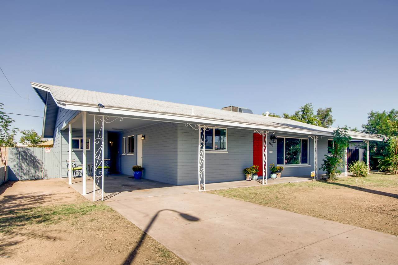 3410 Mariposa Street - Photo 1