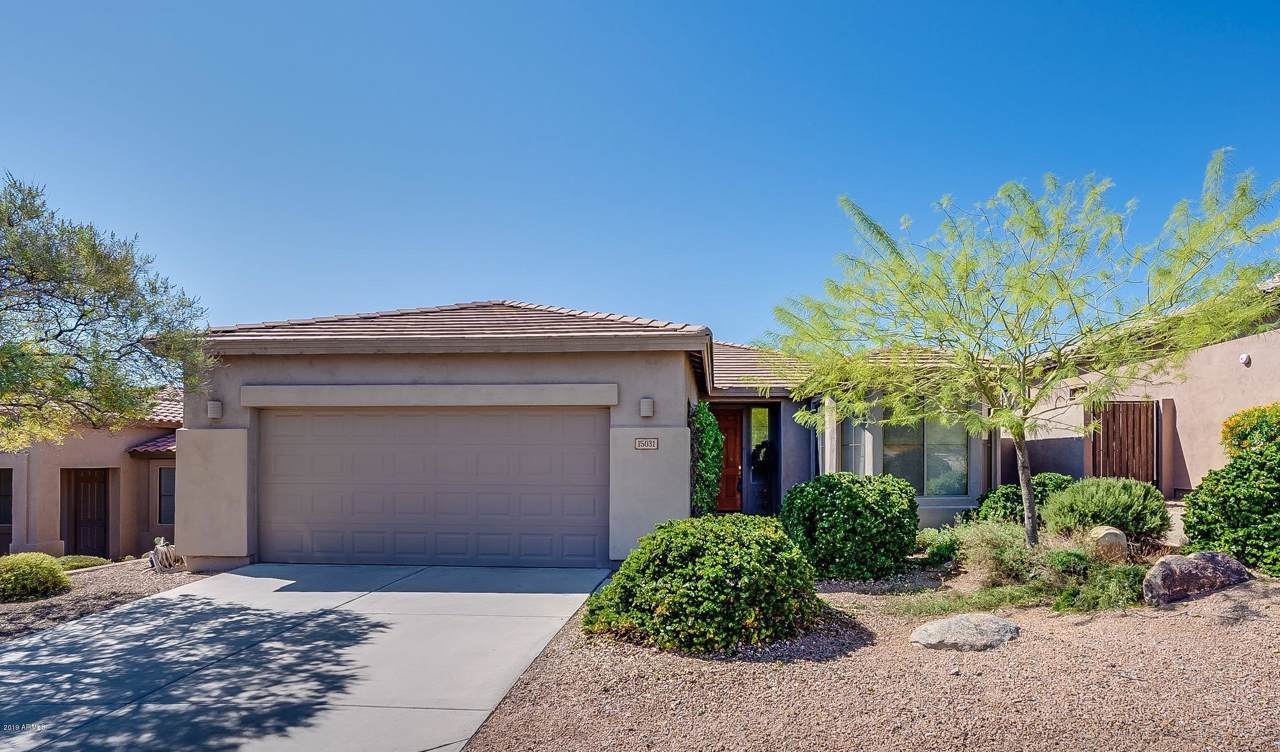 15031 Desert Willow Drive - Photo 1