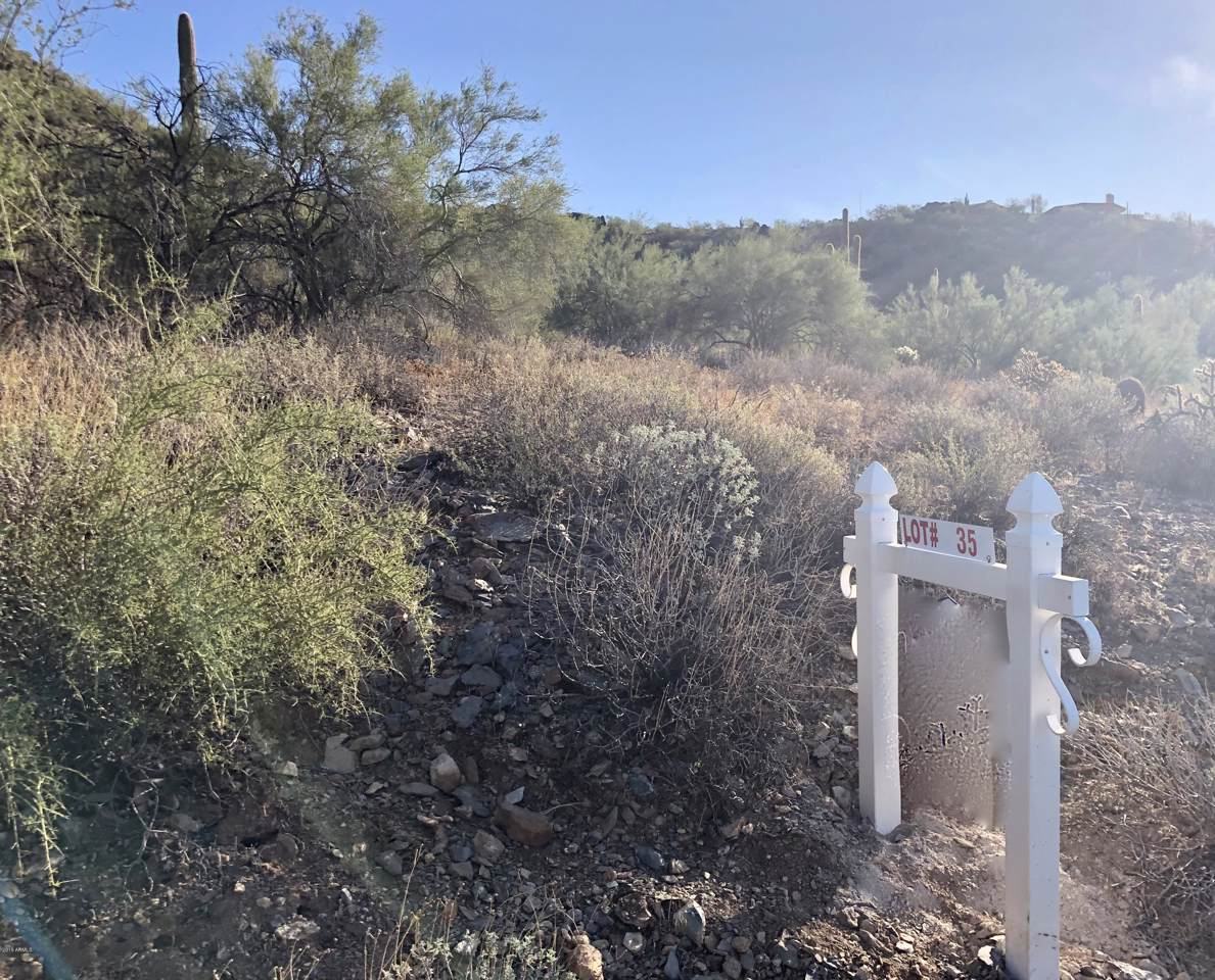 6205 Hidden Canyon Road - Photo 1