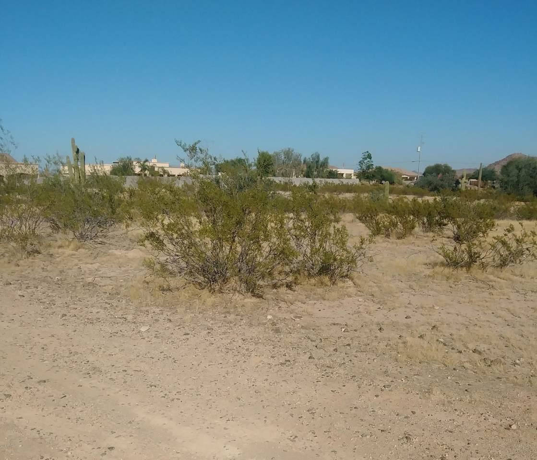 XX Tether Trail - Photo 1