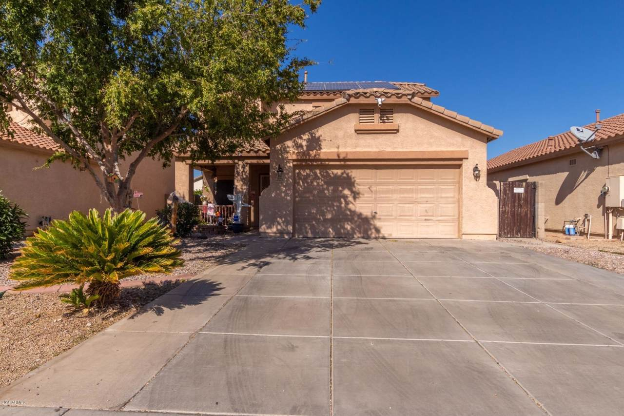 15230 Desert Hills Drive - Photo 1
