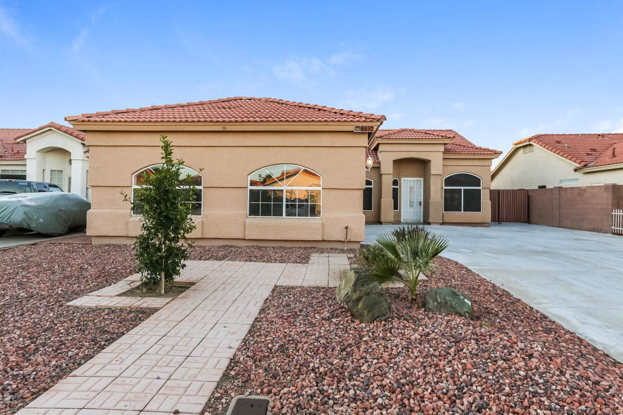 8637 Aster Drive - Photo 1
