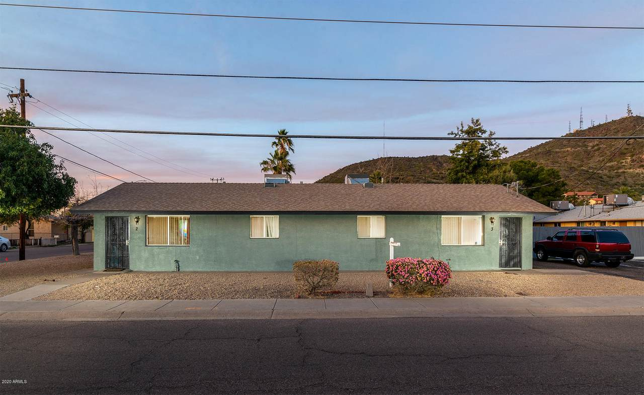 11003 17TH Avenue - Photo 1