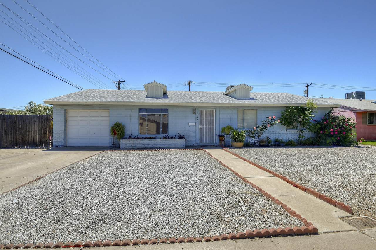 5509 Avalon Drive - Photo 1