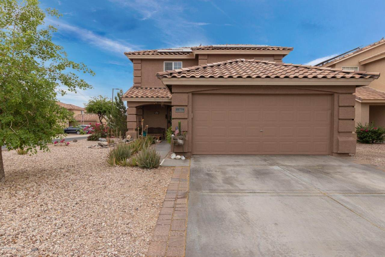 22775 Mesquite Drive - Photo 1