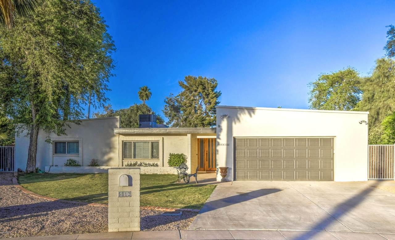 5812 Cochise Road - Photo 1