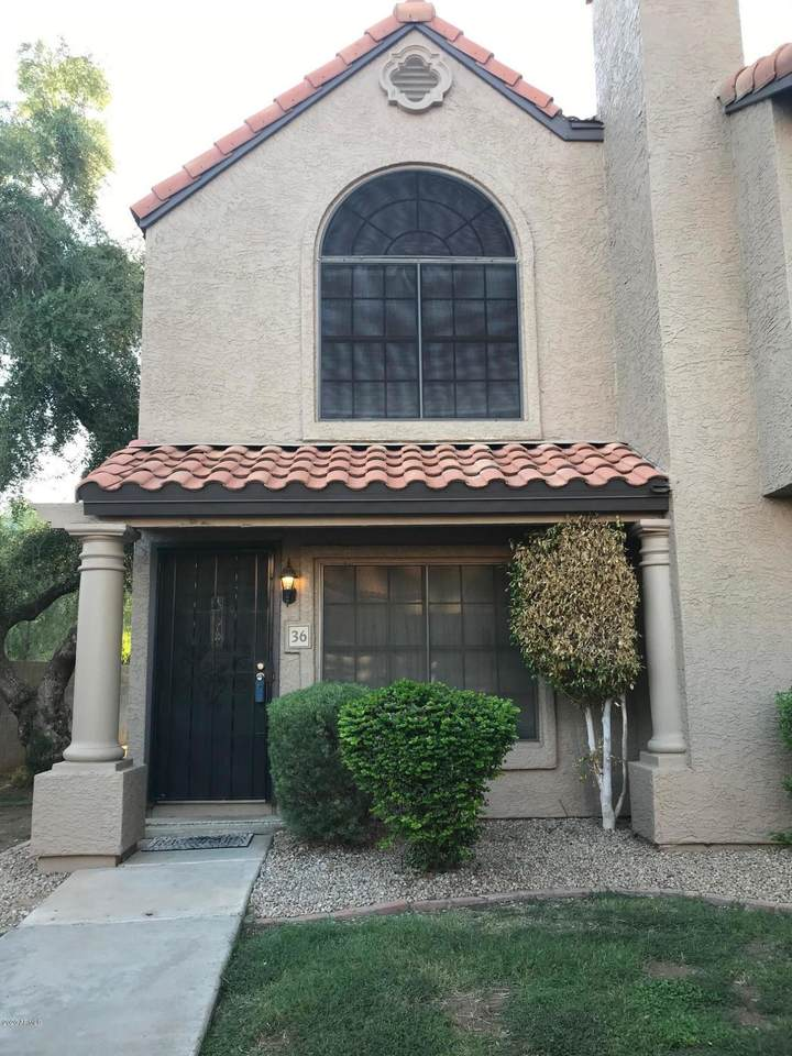 3491 Arizona Avenue - Photo 1