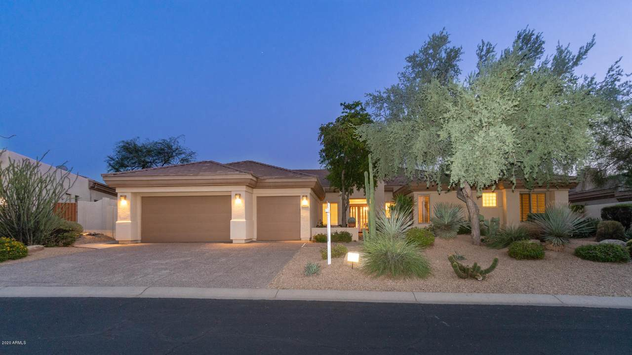 6461 Crested Saguaro Lane - Photo 1