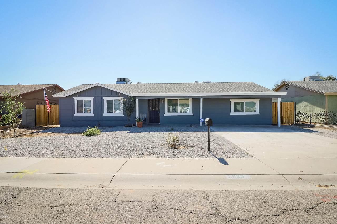 5823 Coronado Road - Photo 1