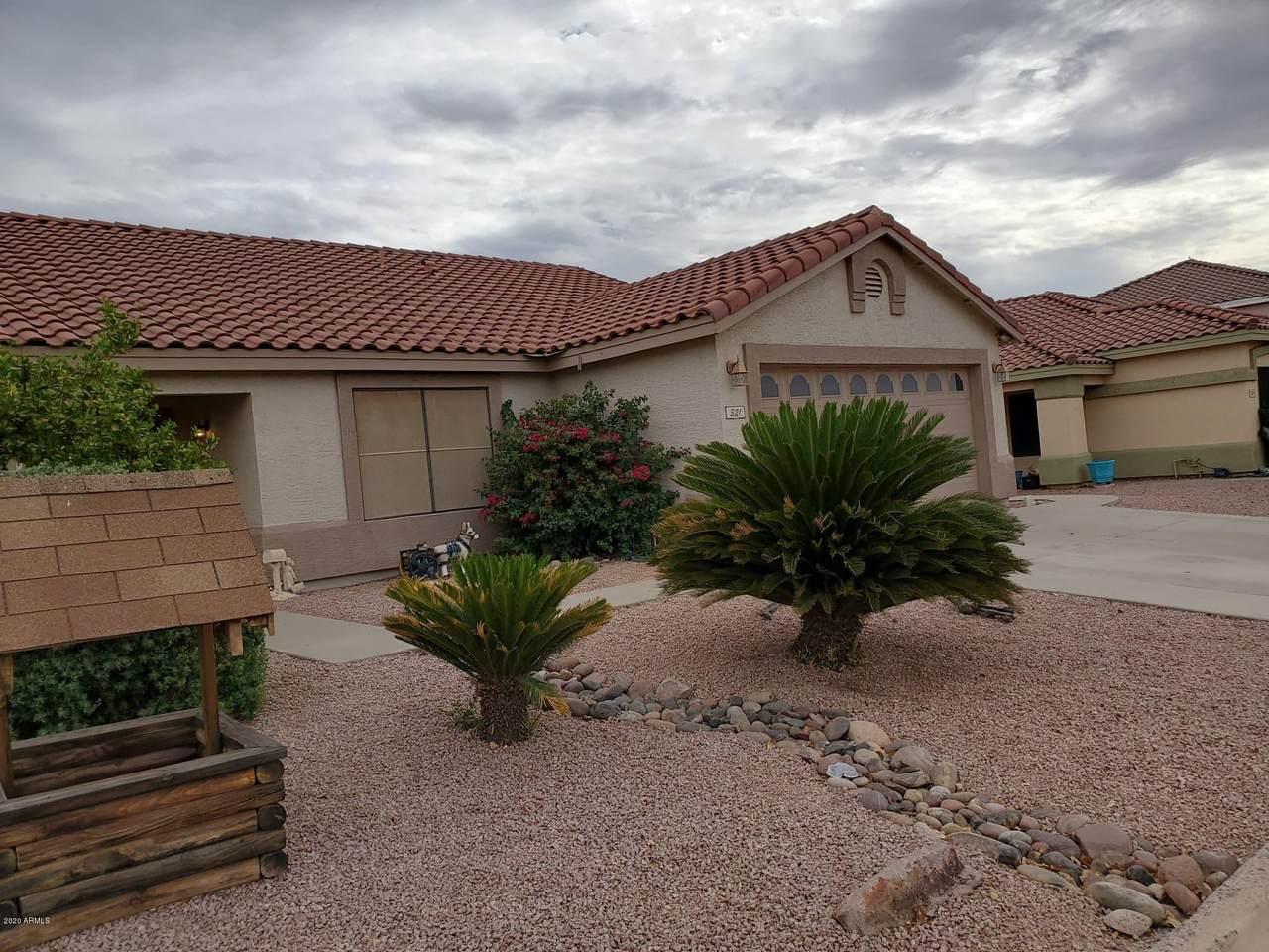 321 Del Rancho - Photo 1