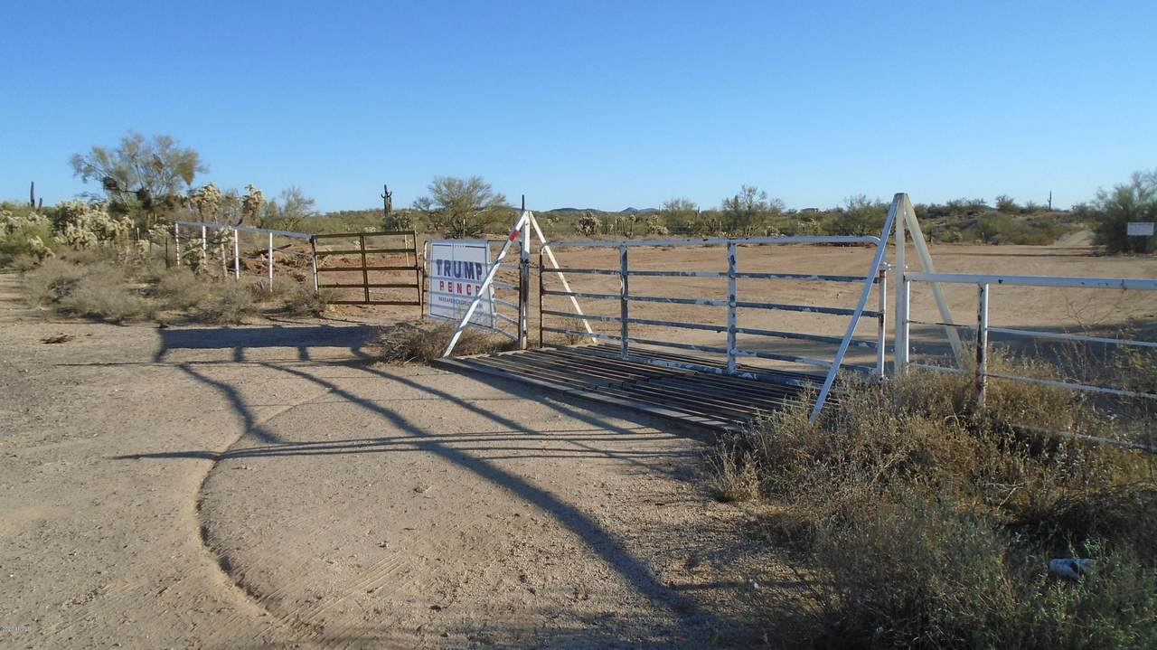 0 Helmwheel Ranch Road - Photo 1