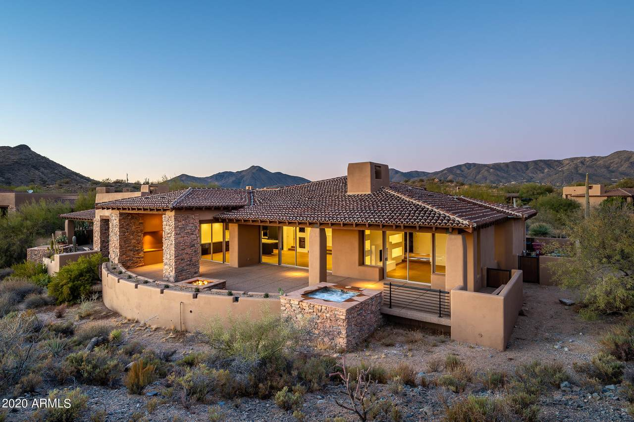 9933 Lookout Mountain Drive - Photo 1