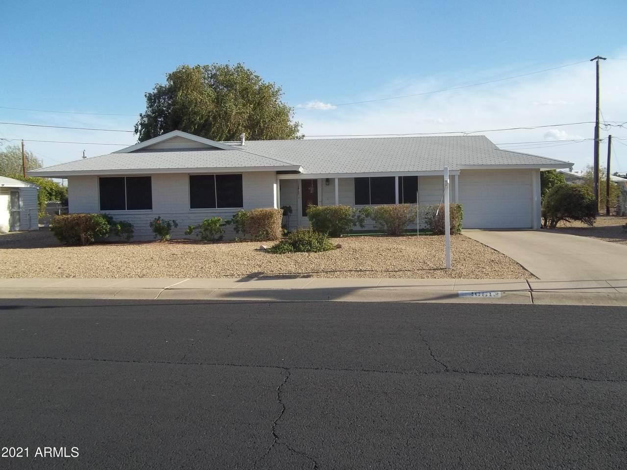 10613 El Rancho Drive - Photo 1