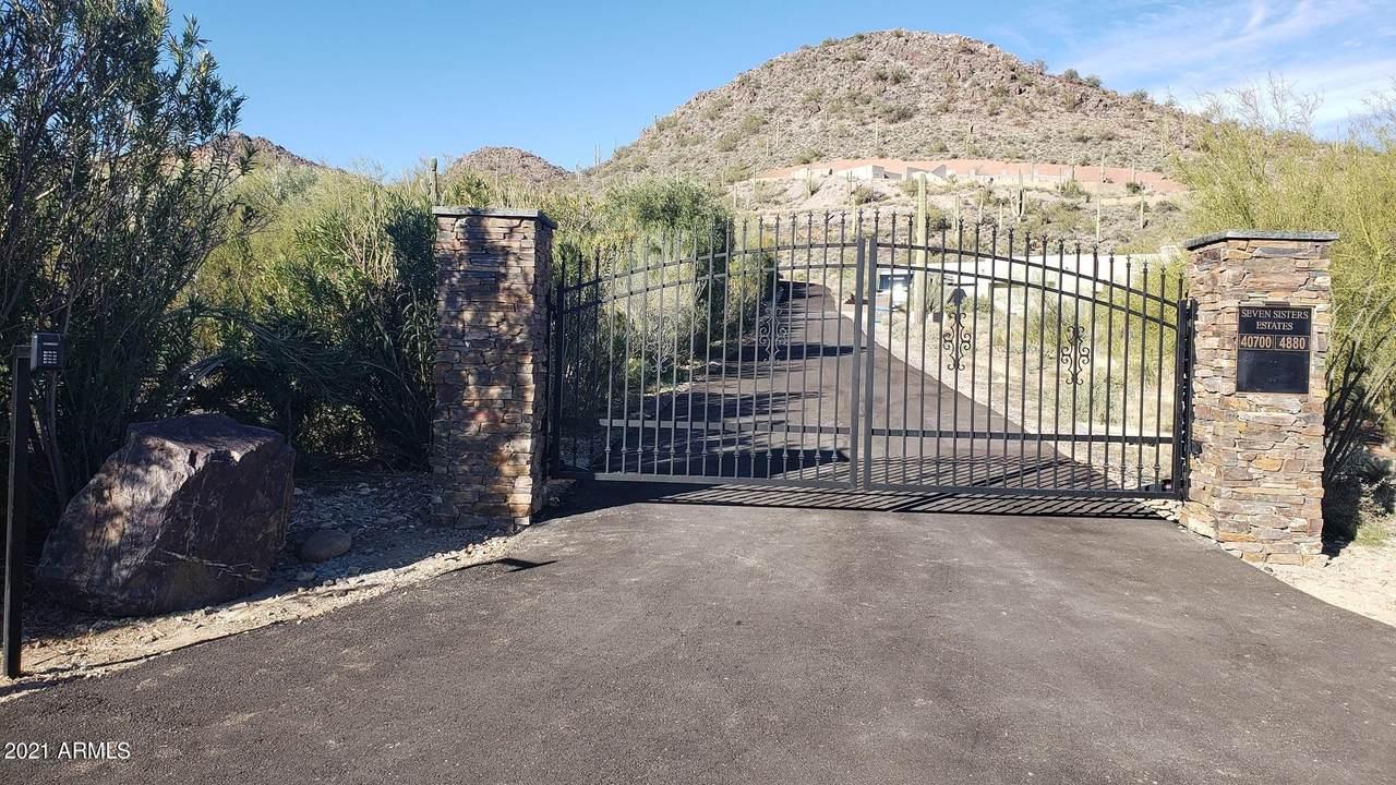 4820 Lone Mountain Road - Photo 1