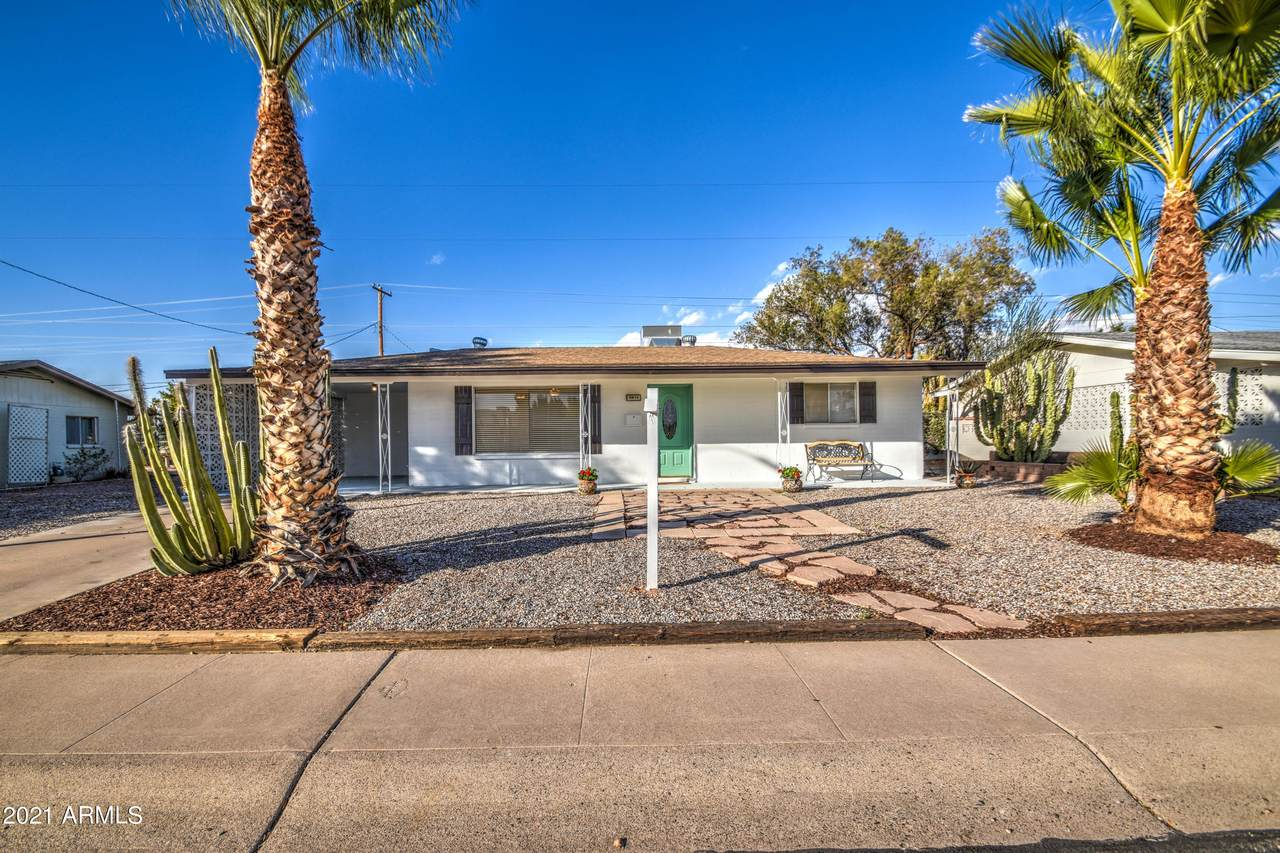 5510 Colby Street - Photo 1