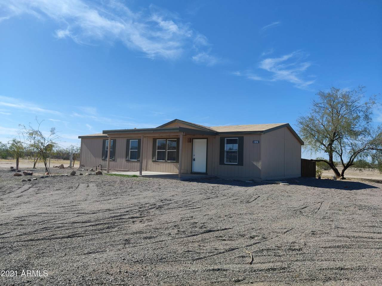 14945 Highway 79 Road - Photo 1