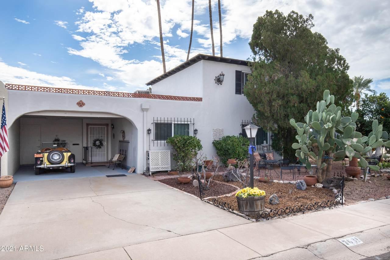 7631 Mariposa Drive - Photo 1