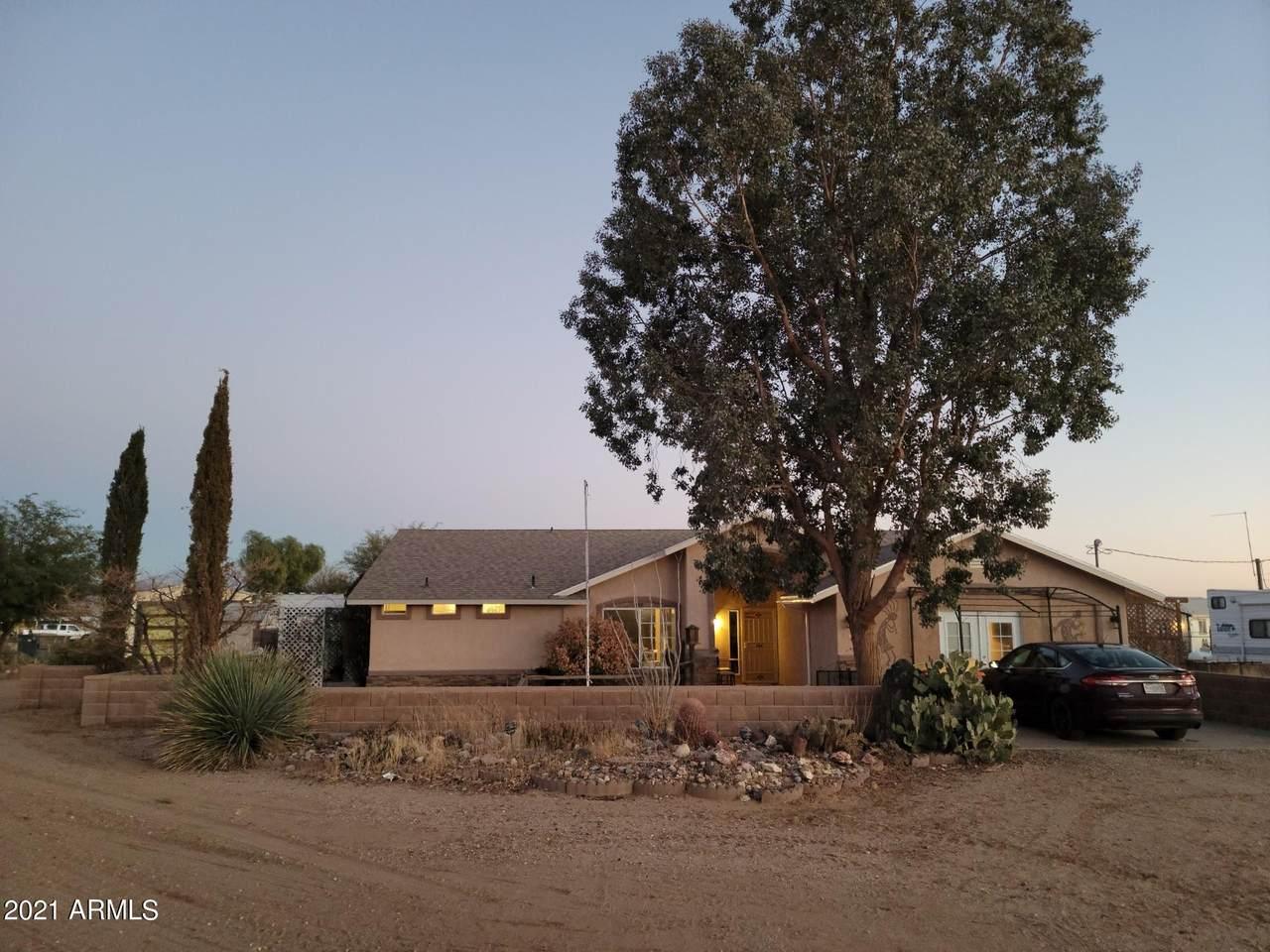 858 San Pedro Road - Photo 1