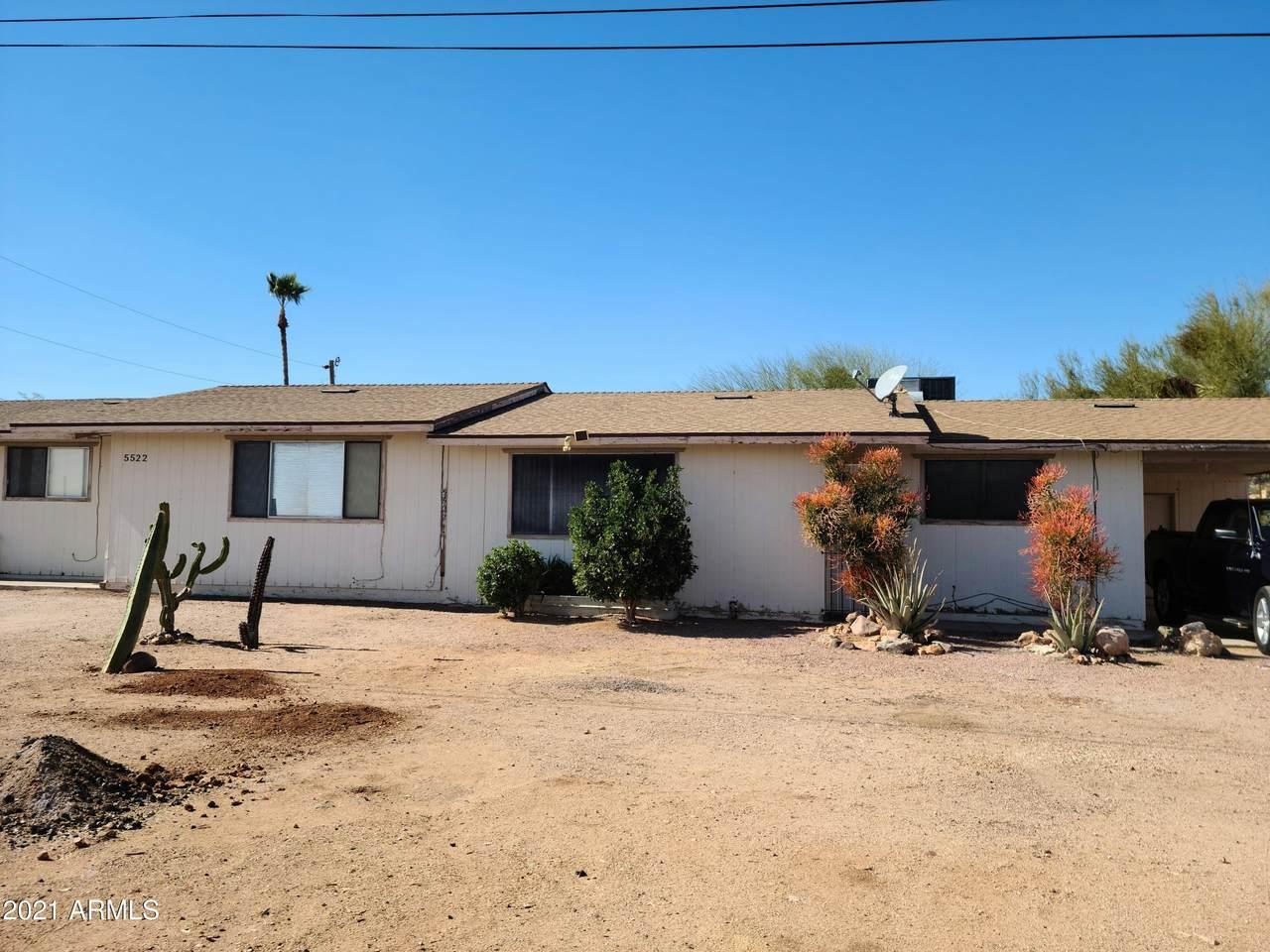 5522 Kings Ranch Road - Photo 1