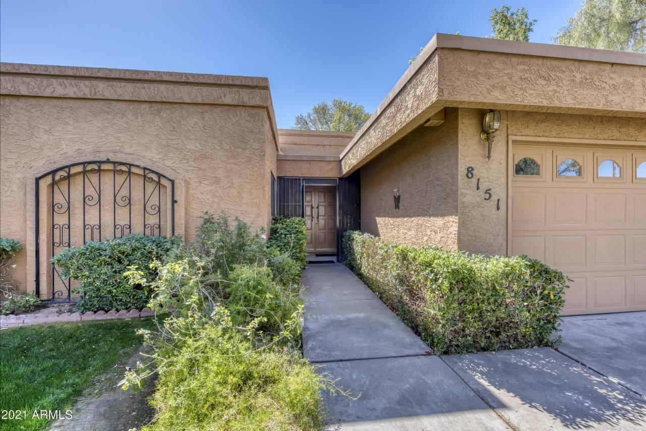 8151 Del Cuarzo Drive - Photo 1