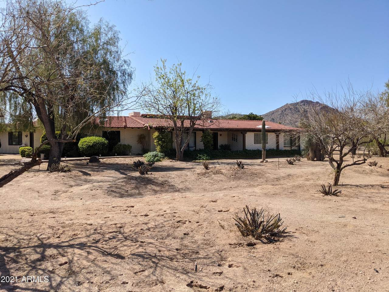 6619 Ocotillo Road - Photo 1