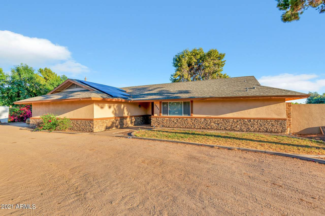 3533 Guadalupe Road - Photo 1