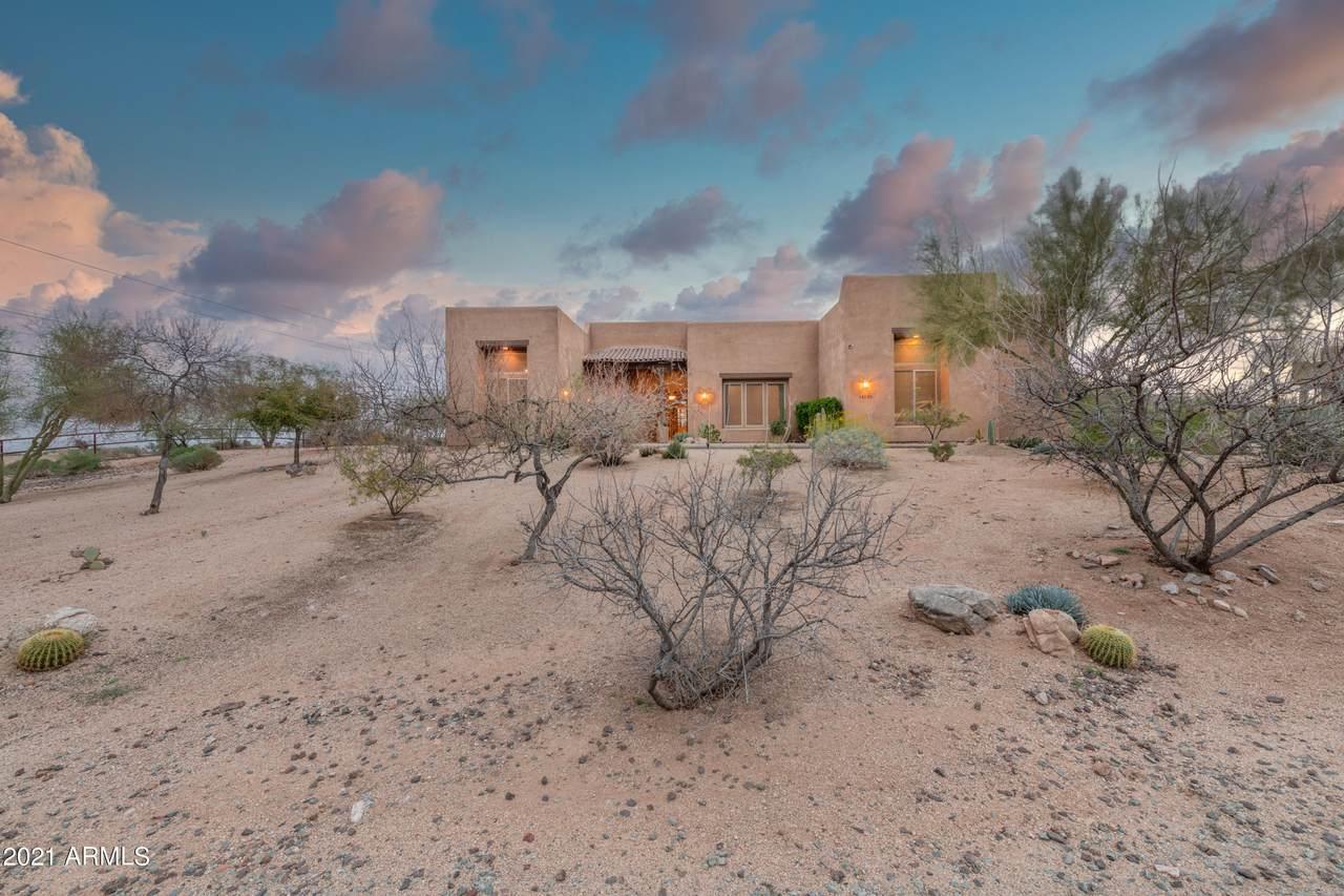 14335 Desert Vista Trail - Photo 1