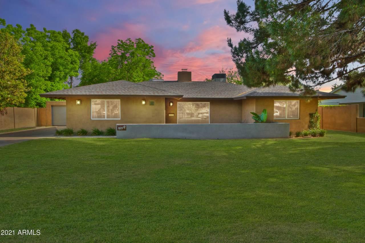 1223 Palo Verde Drive - Photo 1