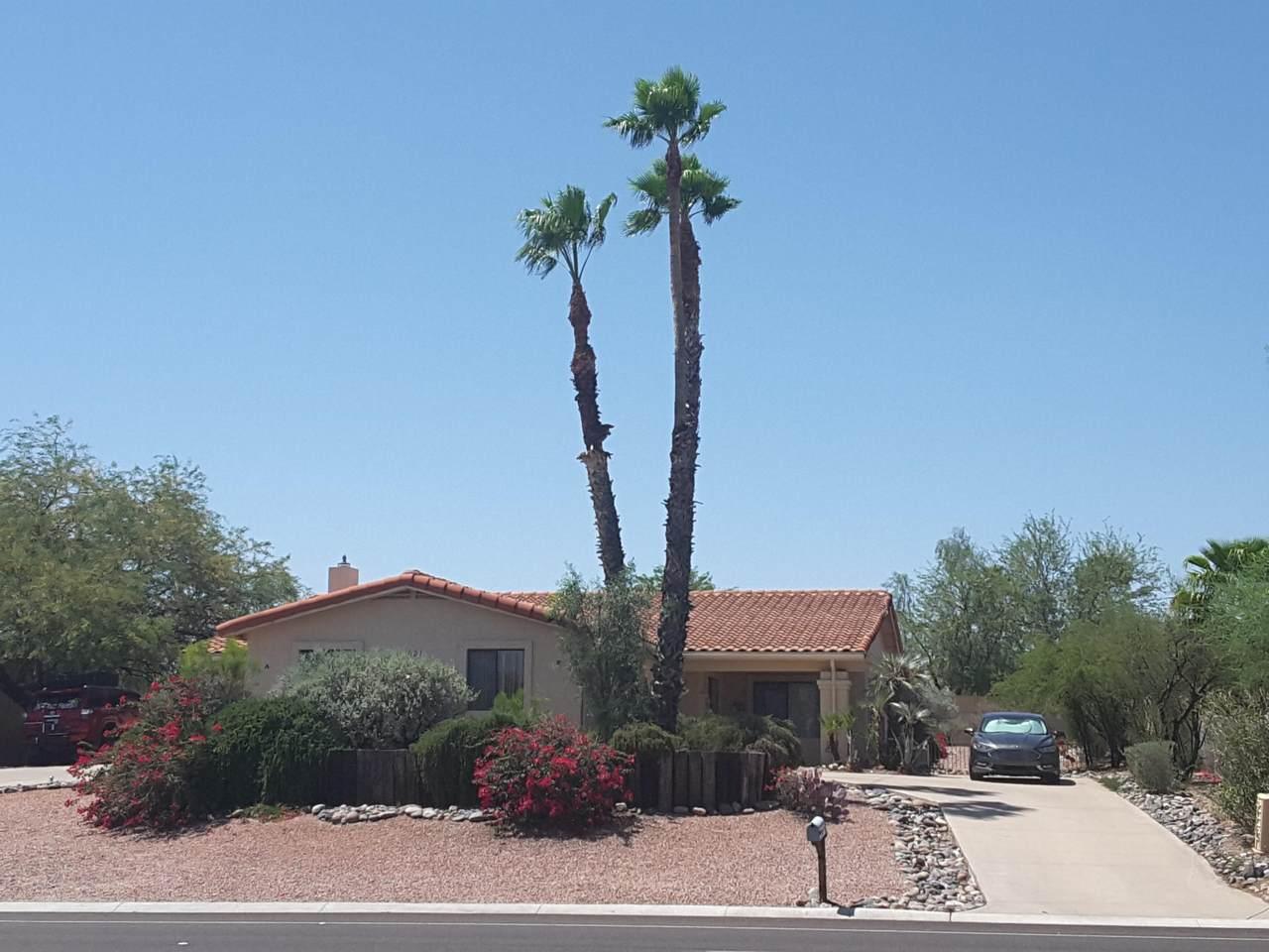 14604 Saguaro Boulevard - Photo 1