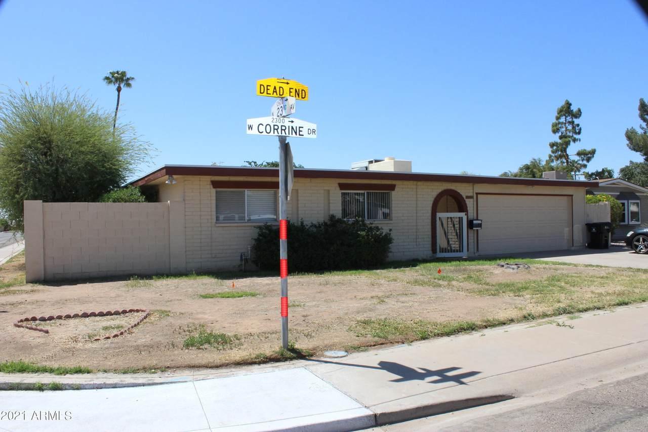 2301 Corrine Drive - Photo 1