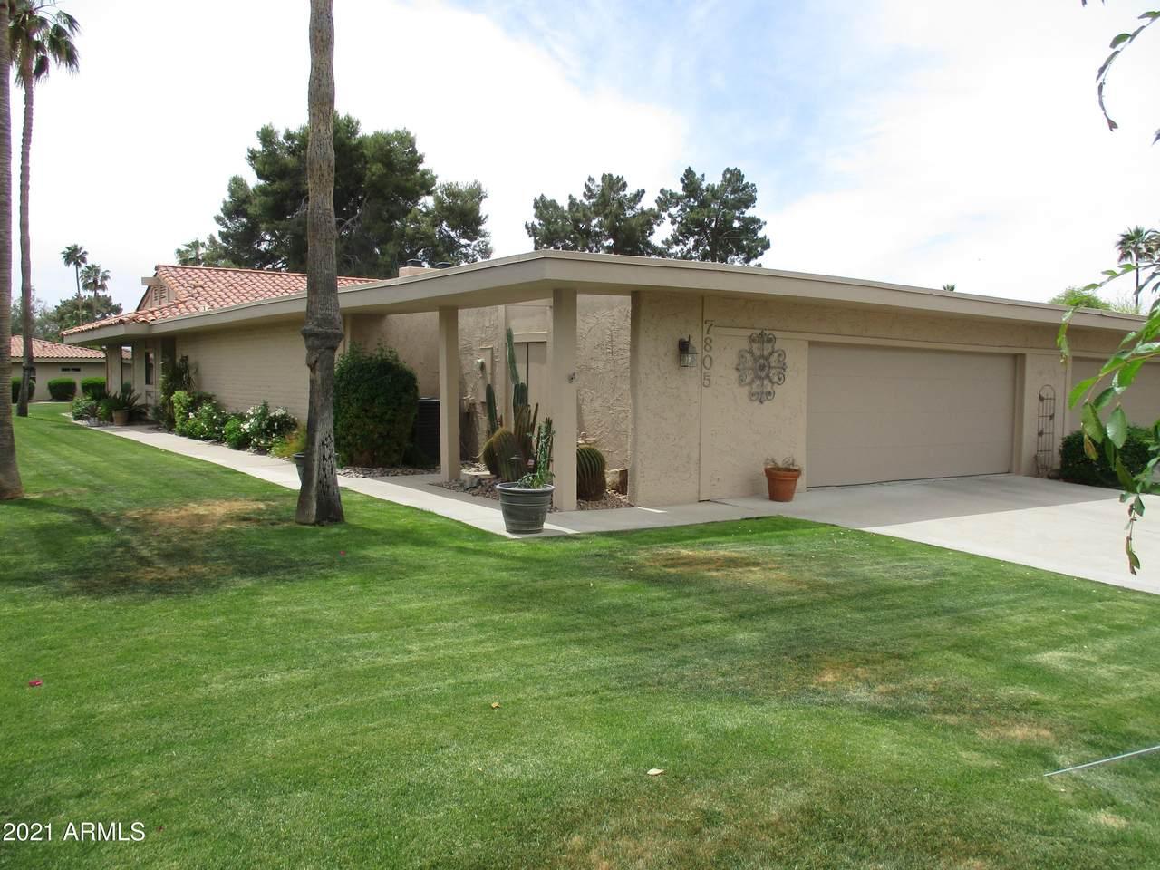 7805 San Carlos Road - Photo 1