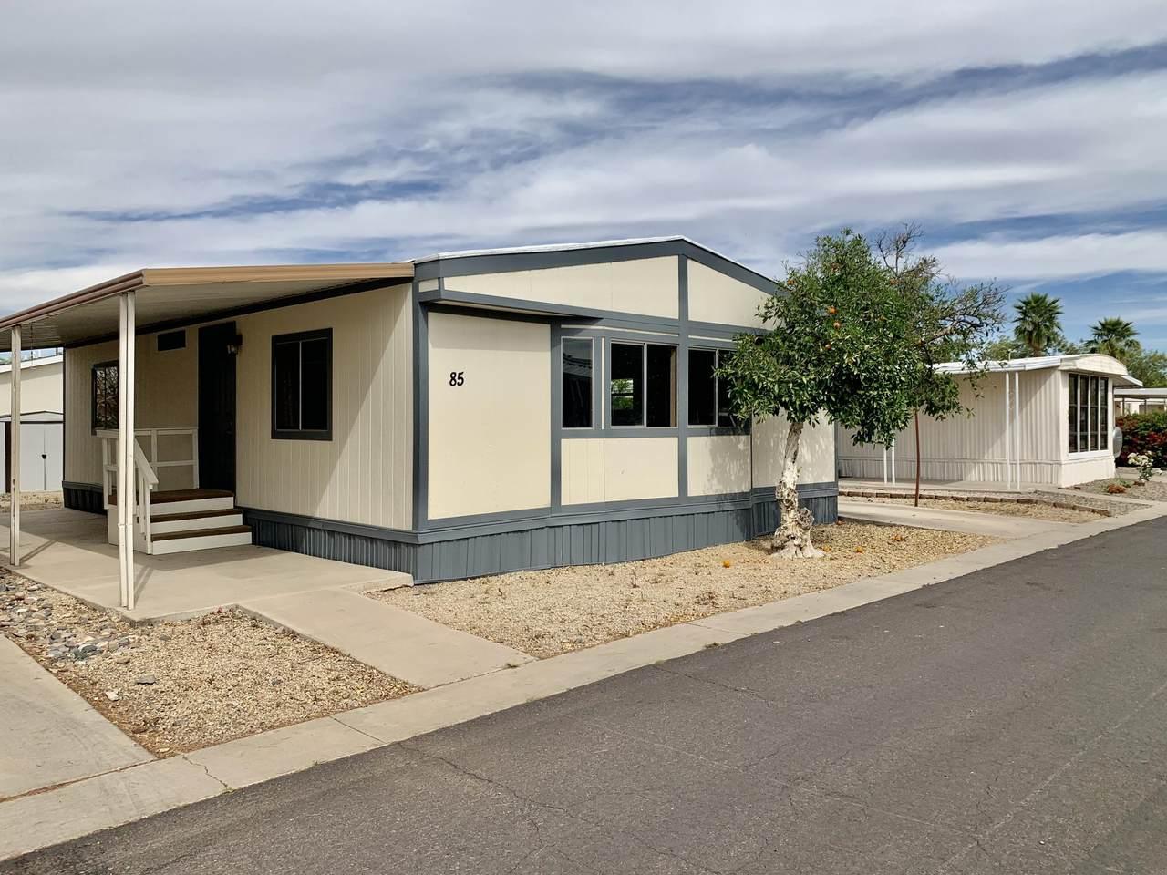 7293 Desert Cove Avenue - Photo 1