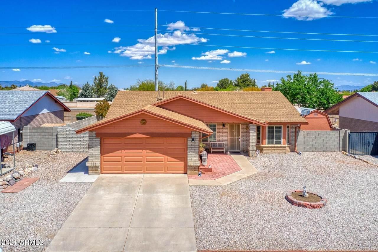 3461 Eagle Vista Drive - Photo 1