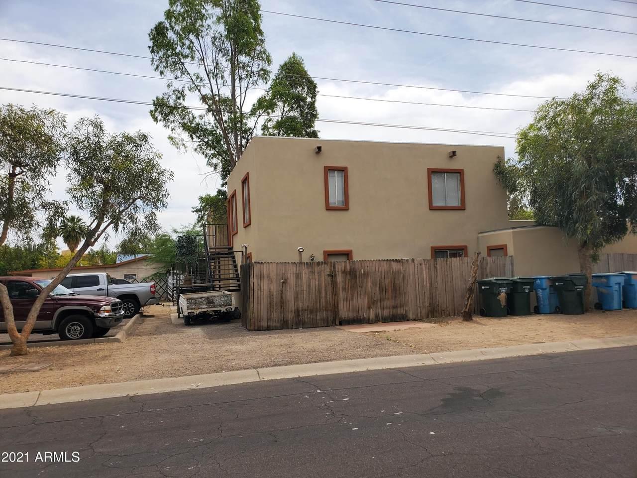 2145 Mariposa Street - Photo 1