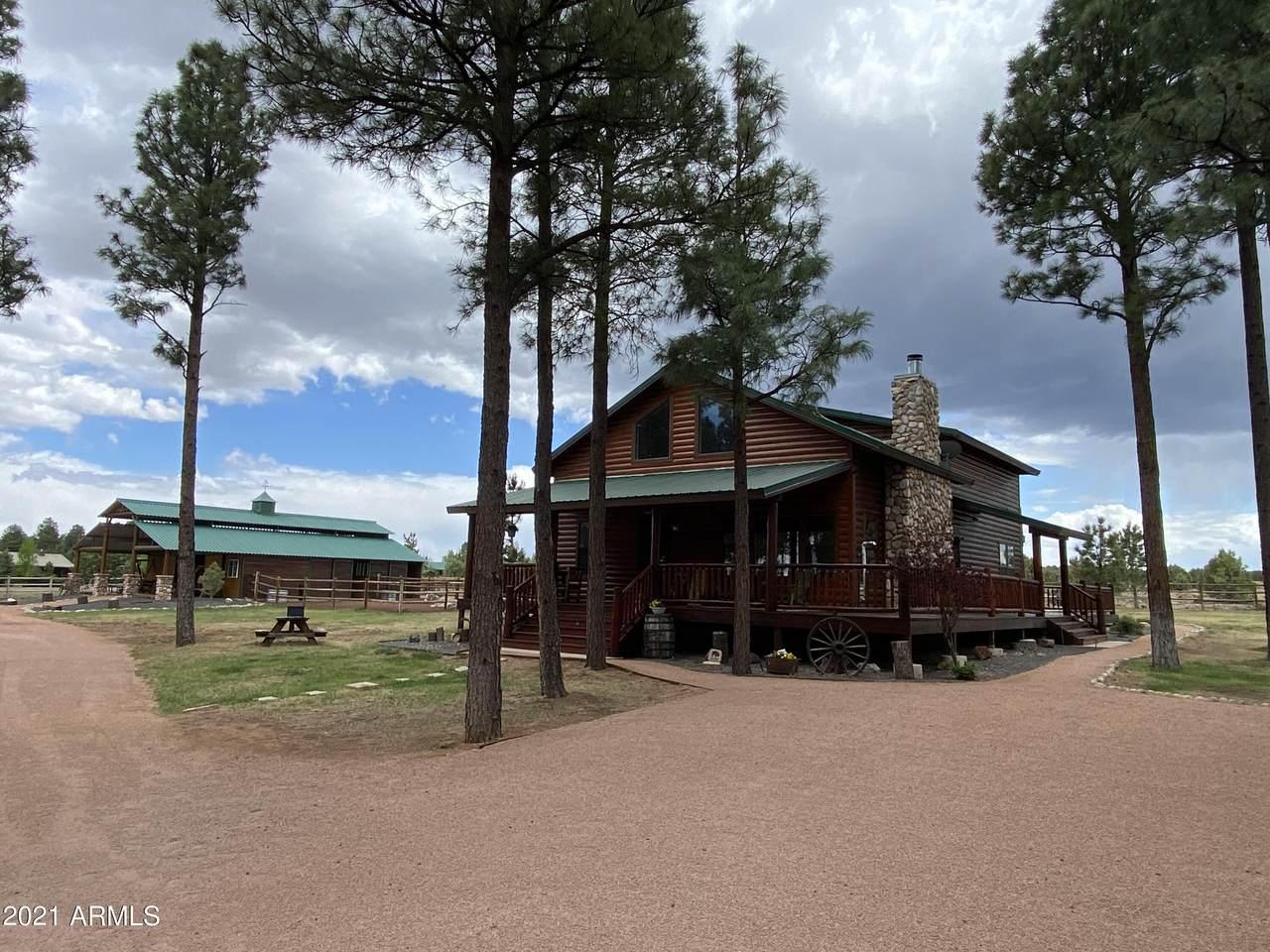 2295 Bison Ranch Trail - Photo 1