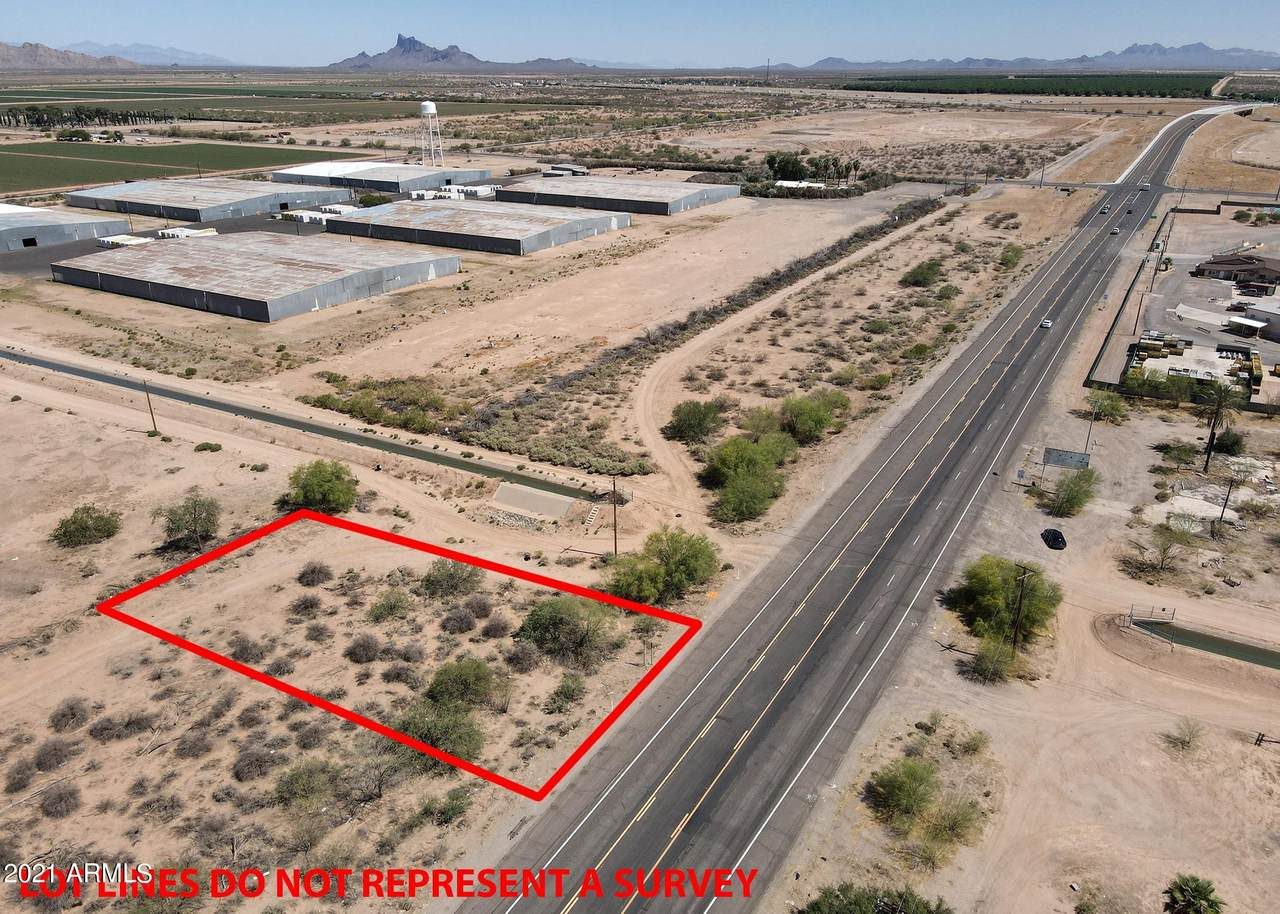 15517 Highway 87 Route - Photo 1