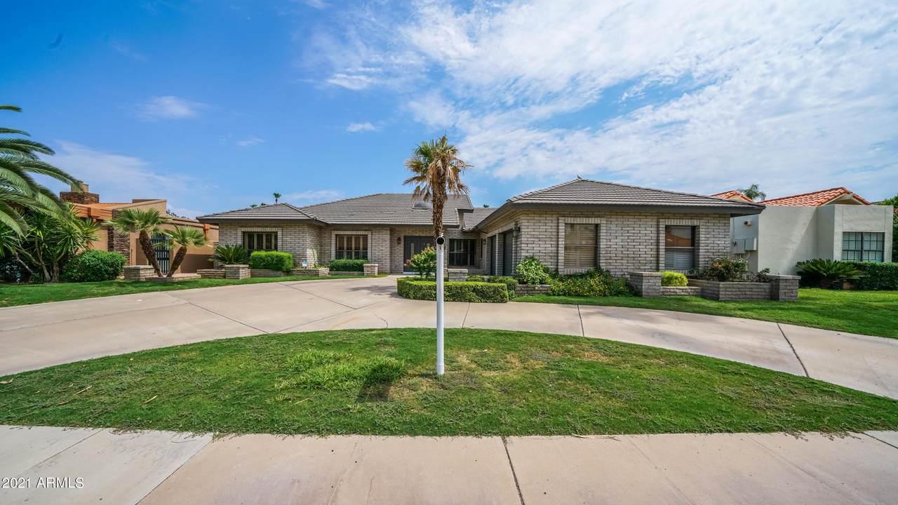 8206 Del Cadena Drive - Photo 1