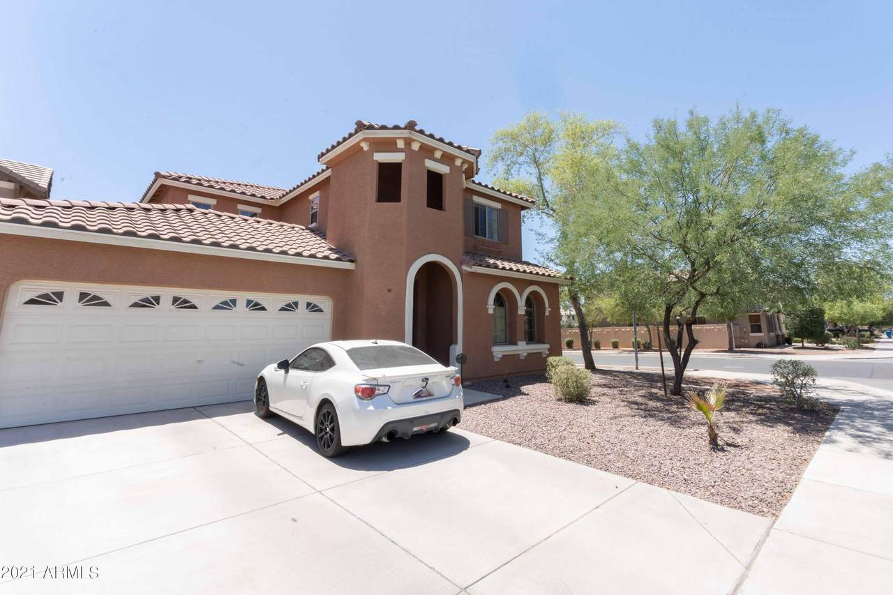4027 Valley View Drive - Photo 1