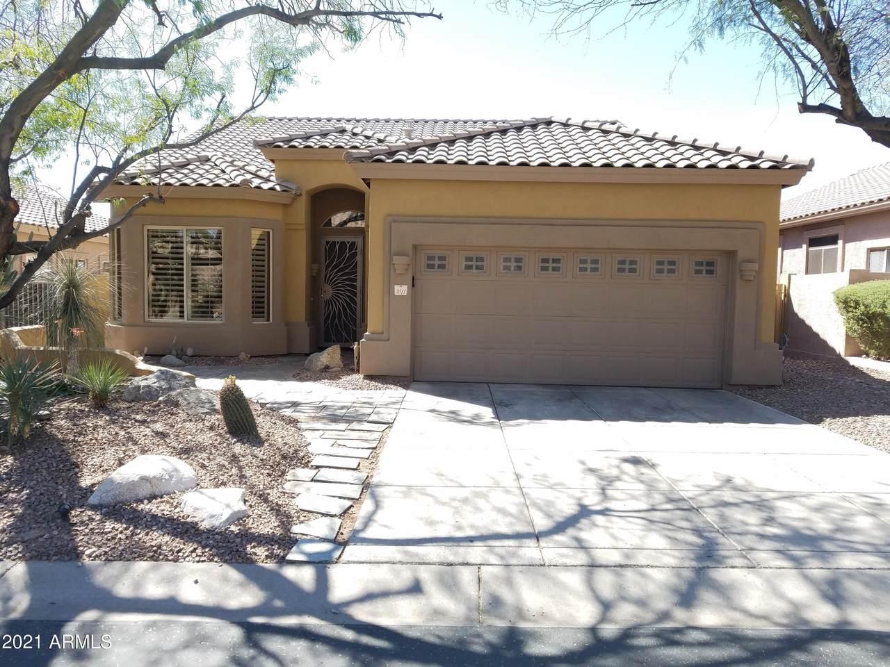 3614 Desert Oasis Street - Photo 1