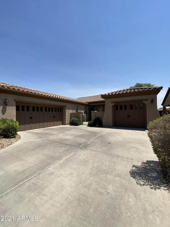 12401 Pinnacle Vista Drive - Photo 1