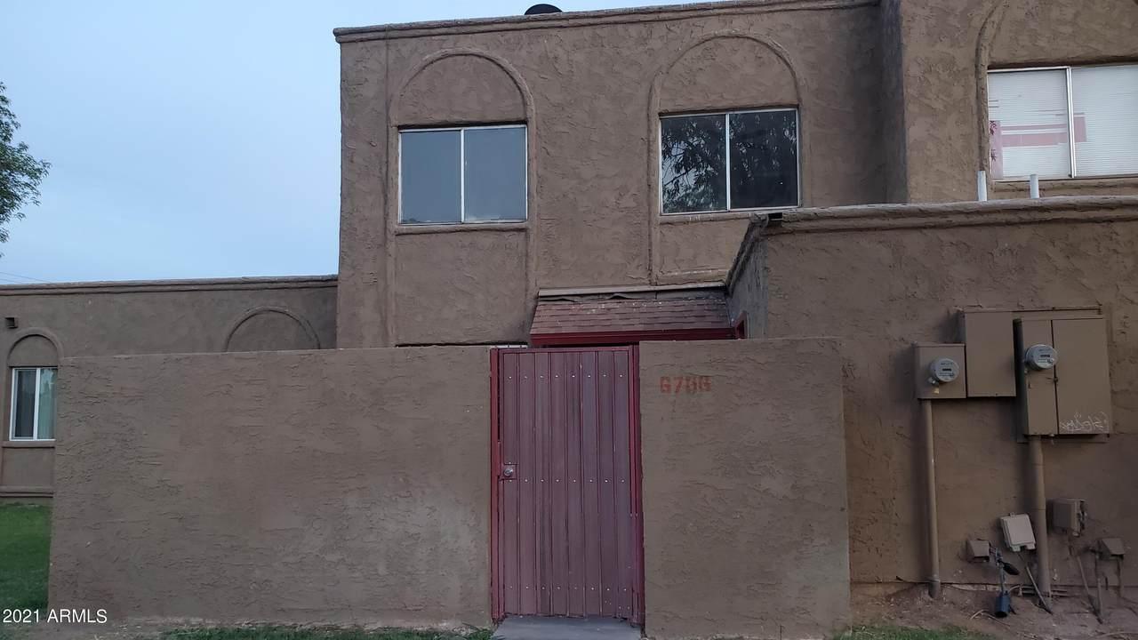 6706 Devonshire Avenue - Photo 1