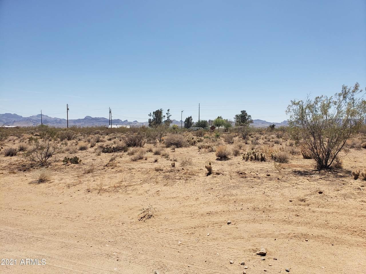001 Burro Drive - Photo 1