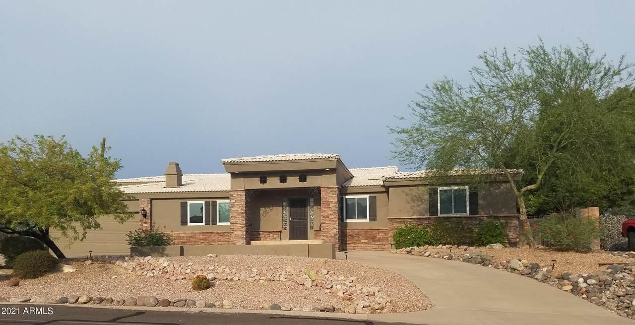 15619 Boulder Drive - Photo 1