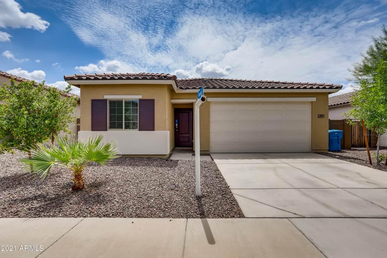 4021 Desert Drive - Photo 1