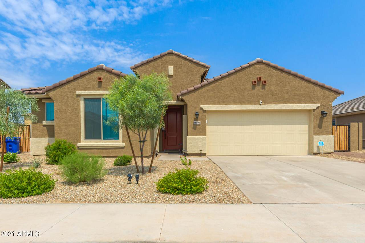 18592 Foothill Drive - Photo 1