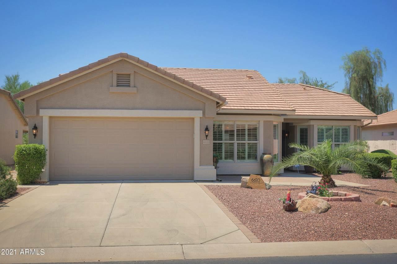 6610 Granite Drive - Photo 1