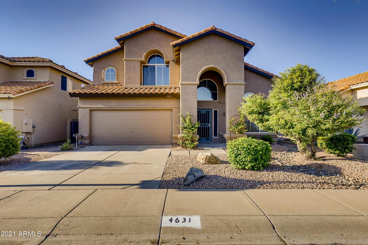 4631 Desert Cactus Street - Photo 1