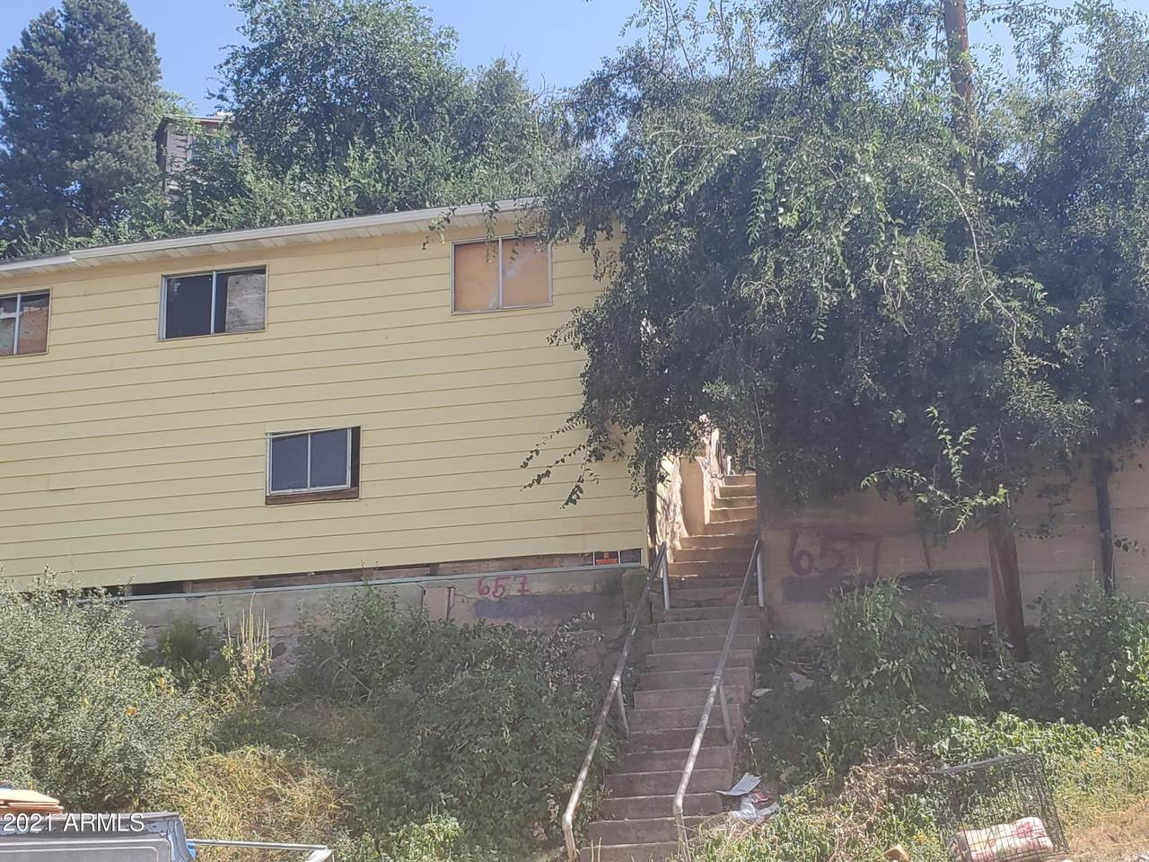657 Olive Street - Photo 1